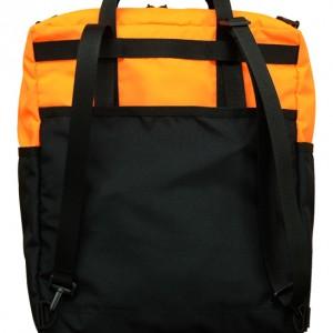 Element 4x4 Orange/Black