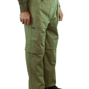 Kula Şort Pantolon