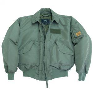 CWU-45 Yeşil