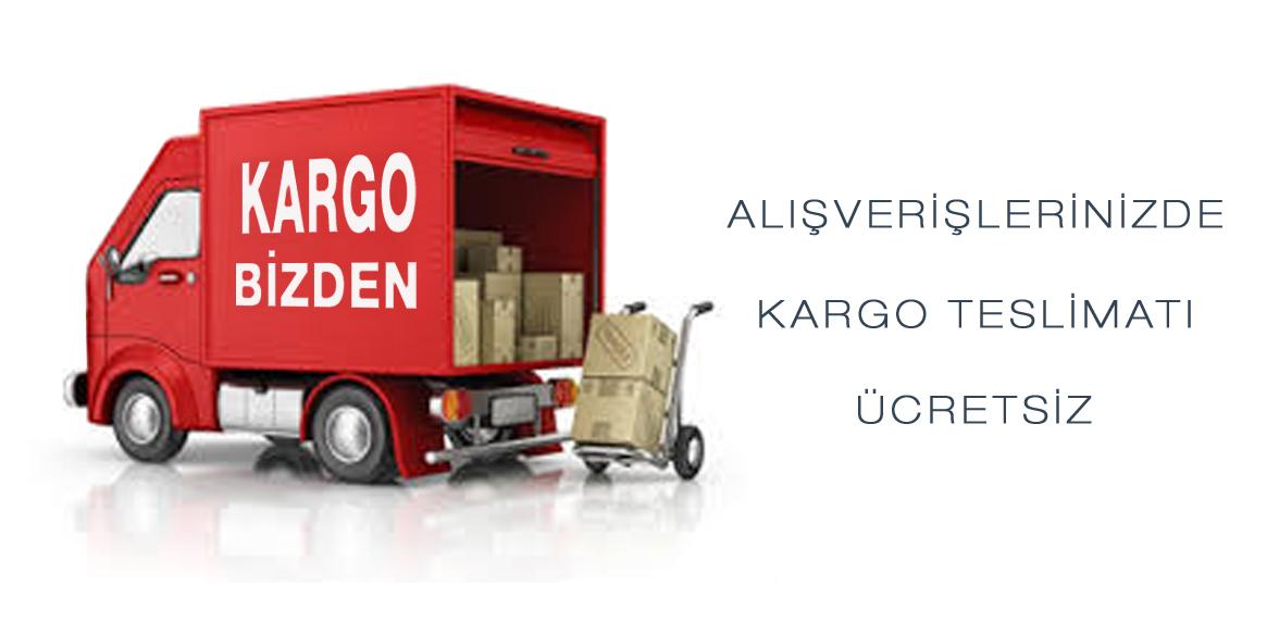 cretsiz-Kargo