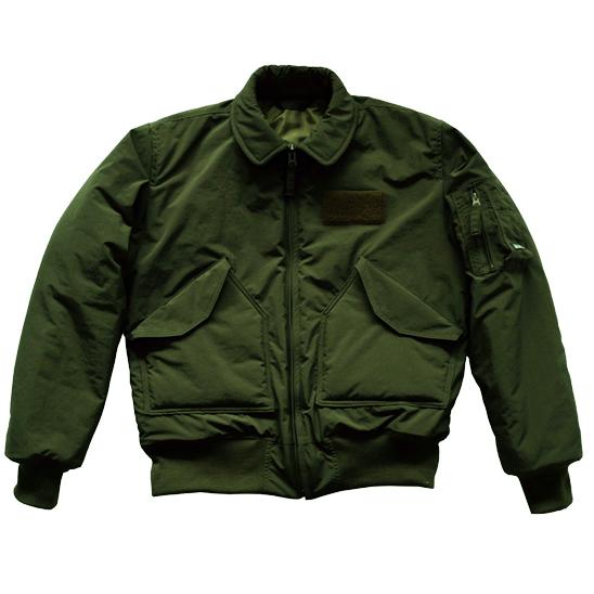 CWU-45 Green
