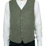 Wool Vest